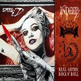 iNDEEP lp / SPEED-iD : iTunes Music Store